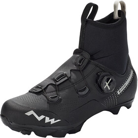 Northwave Celsius XC GTX MTB Shoes Men, black